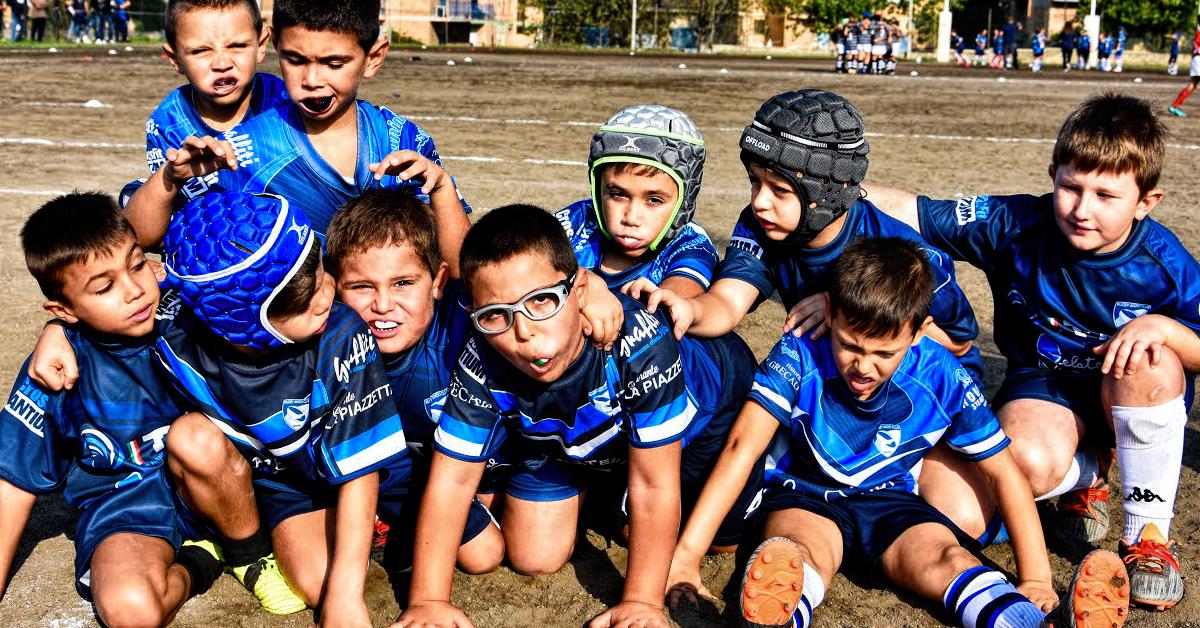Iscrizioni Rugby Anzio Club