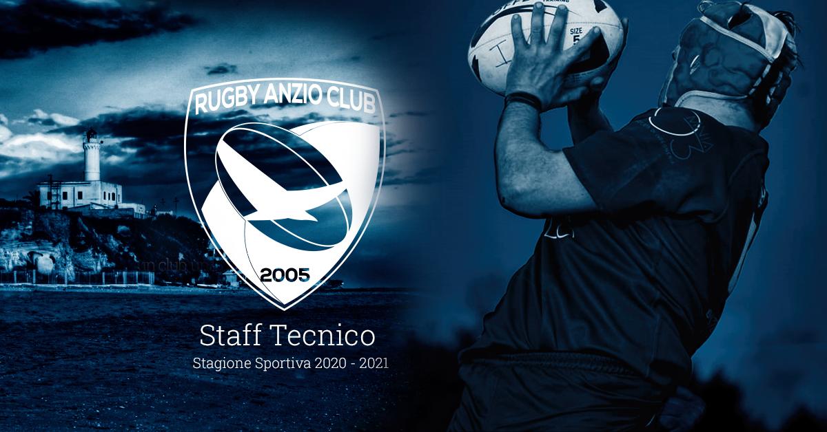 Staff Tecnico 2020-2021