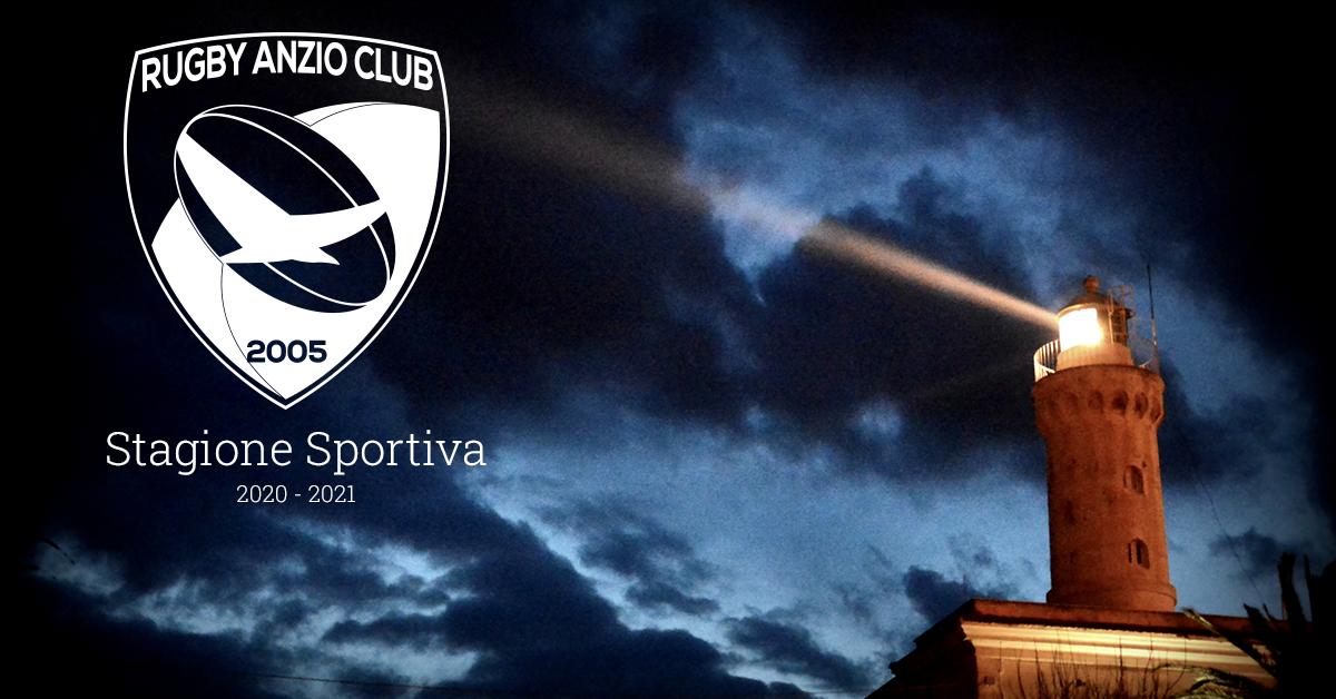 Rugby Anzio club 2020-2021